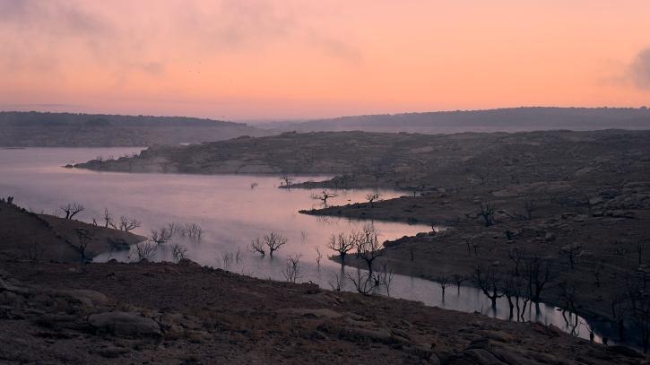 barbel lake